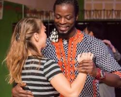 Kizomba/Urban Kiz weekend with Thierry Deha!